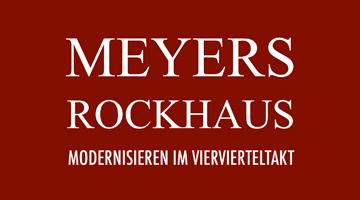 Meyers Rockhaus