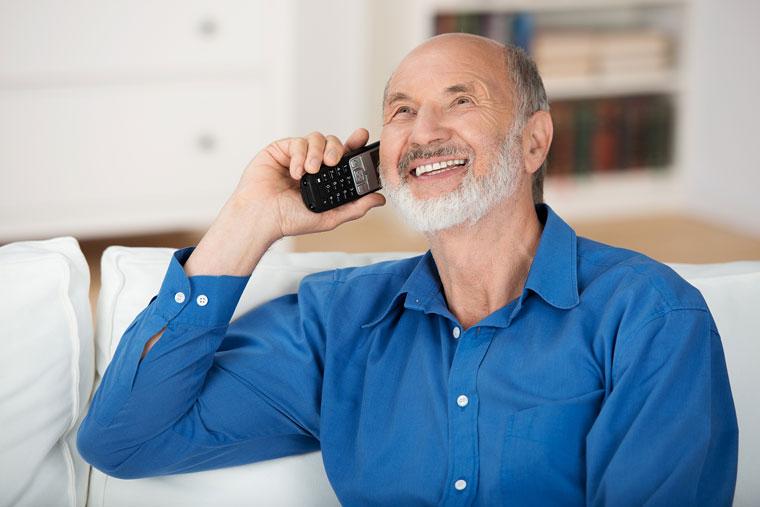 opa-am-telefon